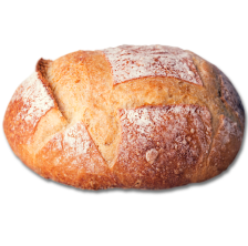bread-transparent-background